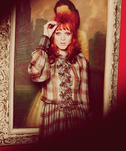 Hippie Gipsie Grungie Shake*: Once a redhead always a redhead*