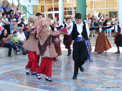 Fethiye childrens day bayram Turkey