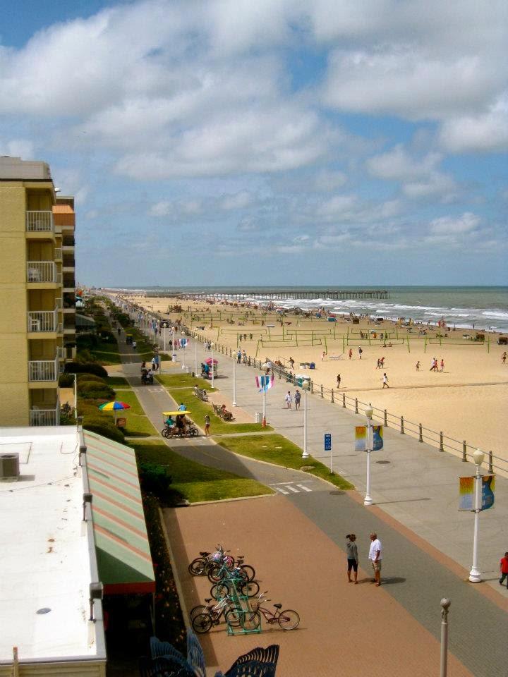 This Little House Of Mine East Coast Vacation 2012 Virginia Beach
