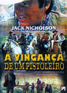 A Vingança de Um Pistoleiro - DVDRip Dublado