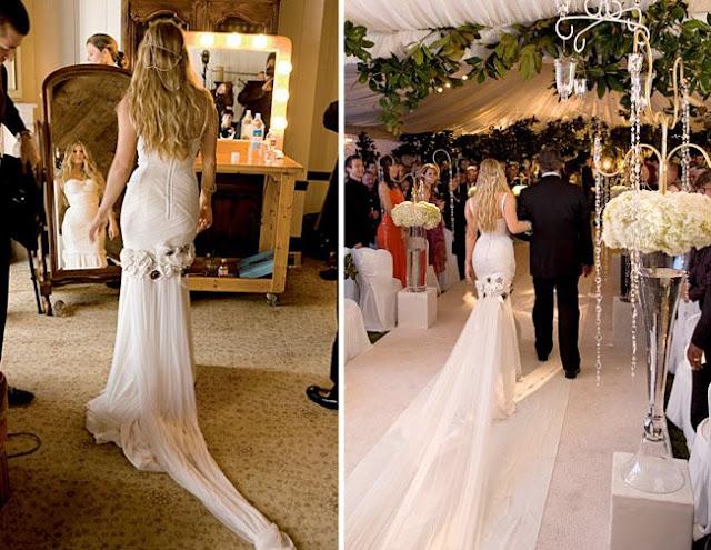 Wedding Dresses Worn By Celebrities 3