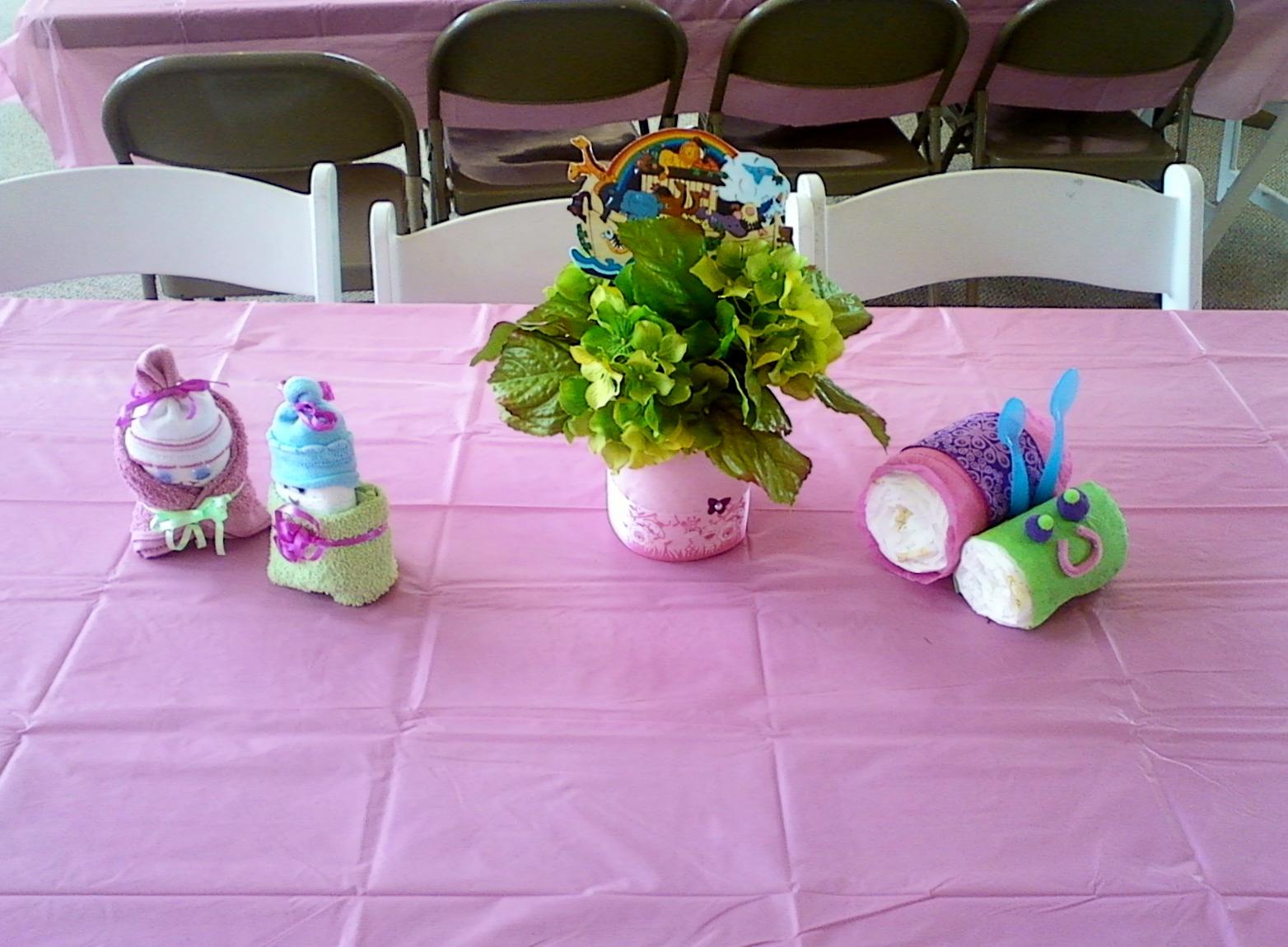 salleeb 39 s kitchen baby shower theme noah 39 s ark