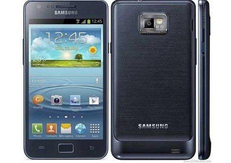 Samsung Hadirkan Galaxy S2 Plus