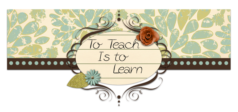 To Teach is to Learn