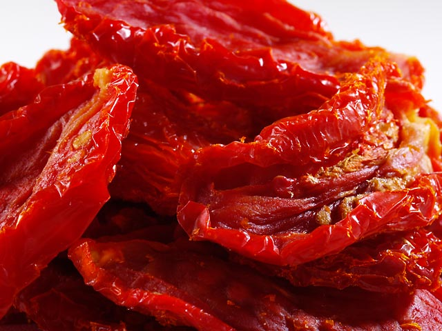 Claypot maladies - Make sun dried tomatoes explosion flavor ...