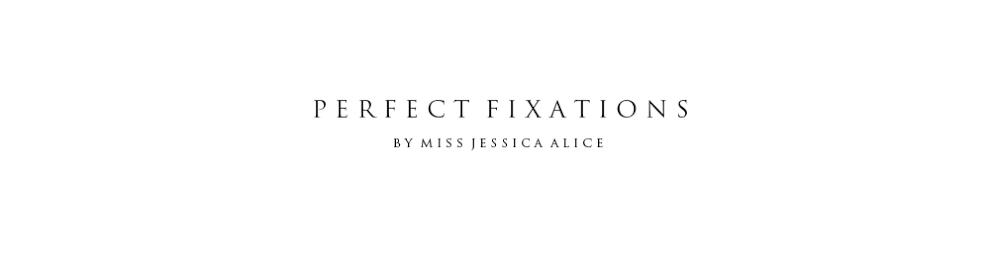 Perfect Fixations