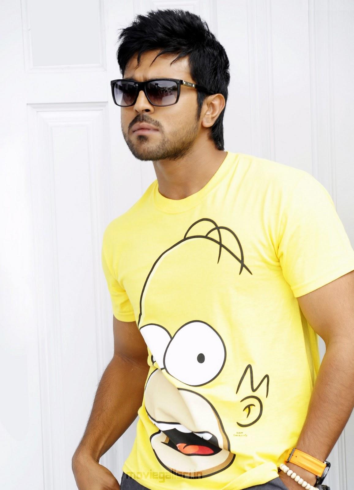 Ram Charan As A Lover Boy In Boyapati Latest Flick New Latest