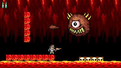 Angry Video Game Nerd Adventure llega en diciembre