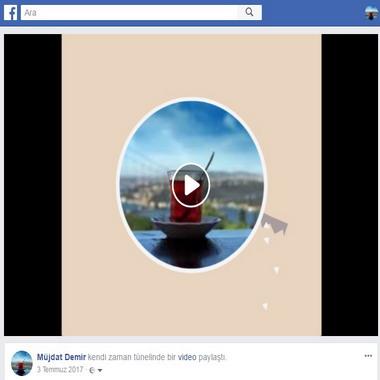 facebook com - müjdat demir