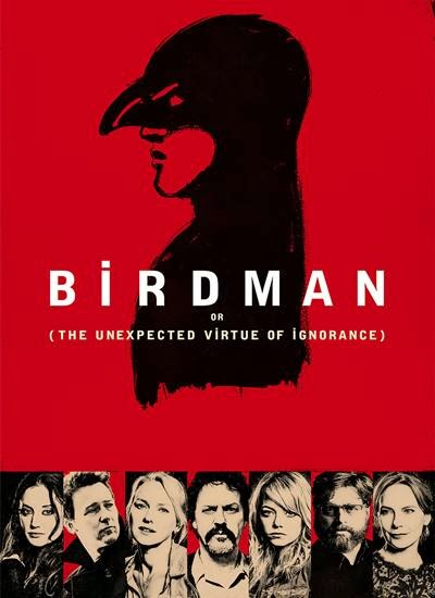 Download Birdman ou A Inesperada Virtude da Ignorância AVI + RMVB Legendado DVDScr Torrent