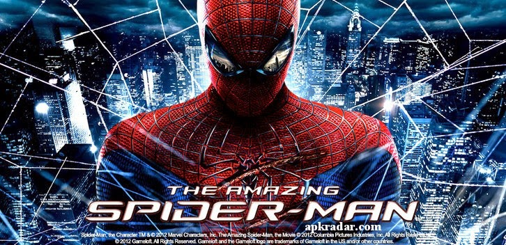 The-Amazing-Spider-Man-1.2.0-android
