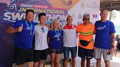 Kapas-Marang Swim 6.5 km