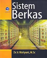 toko buku rahma: buku SISTEM BERKAS, pengarang wahyuni, penerbit andi