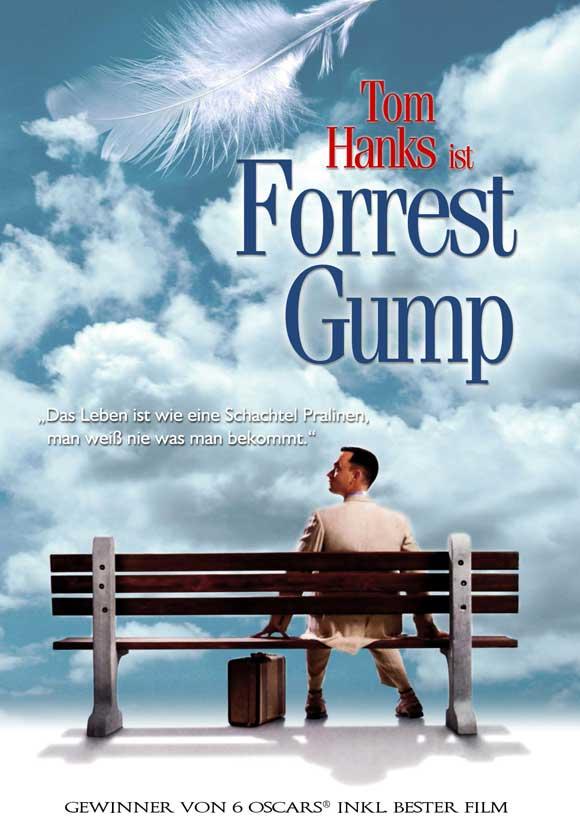 Forrest Gump (1994) Epañol Latino