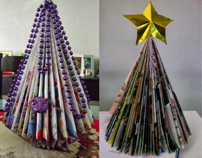 Imagens de Decoração Árvore Natal 2013