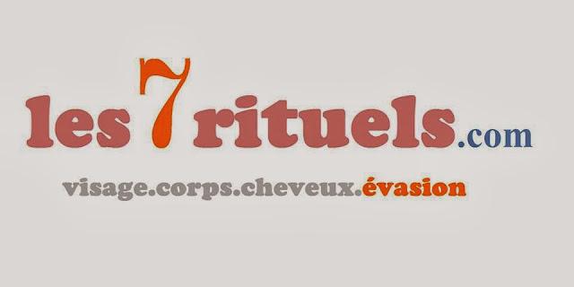 Les 7 Rituels - Beauté & Evasion