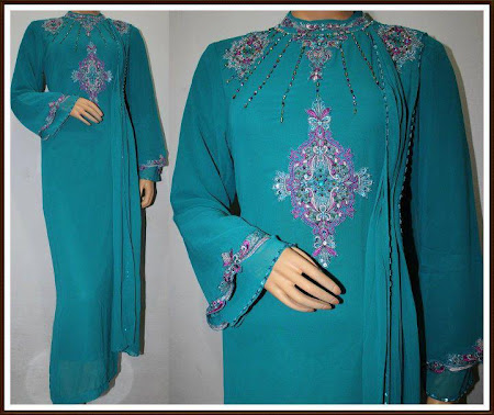 ** DrEsS ShAwL**