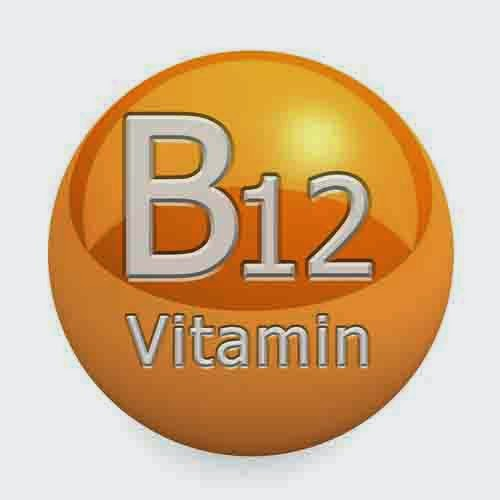 Health Benefits Of Vitamin B12 ( Cobalamin )