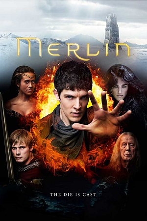 Merlin S05 All Episode [Season 5] Complete Download 480p
