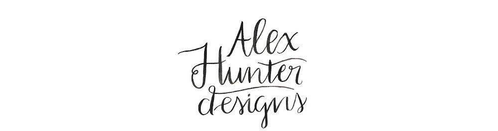 Alex Hunter Designs