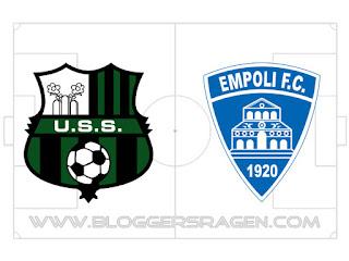 Prediksi Pertandingan Empoli vs Sassuolo