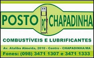Posto Chapadinha.