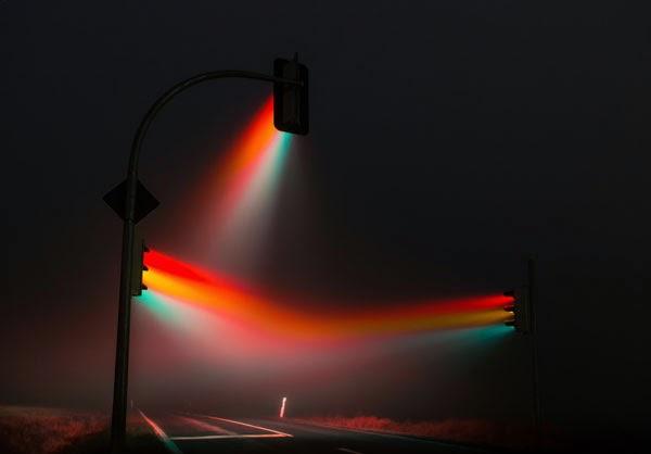 Traffic Lights by Lucas Zimmermann