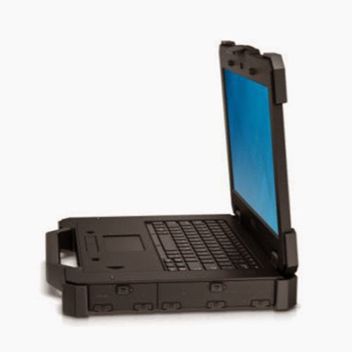 Dell Latitude 14-7404 Rugged Laptop