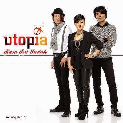 download lagu utopia rasa ini indah