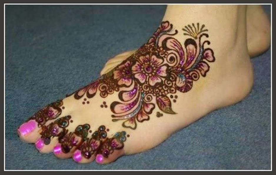 Mehndi Henna Wedding : Original bangladeshi bridal mehndi design domseksa