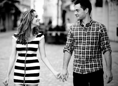 اشياء لا تستطيع المرأة تغييرها فى الرجل - صور حب ورومانسية - love and romance - romantic pictures