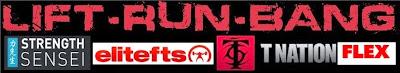 LIFT-RUN-BANG