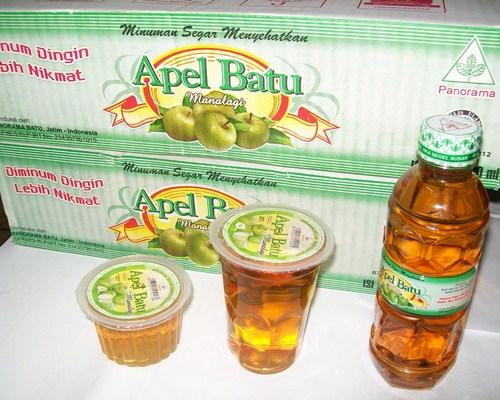 Sari Apel