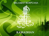 puasa Ucapan Selamat Puasa Ramadhan 1434 H 2013