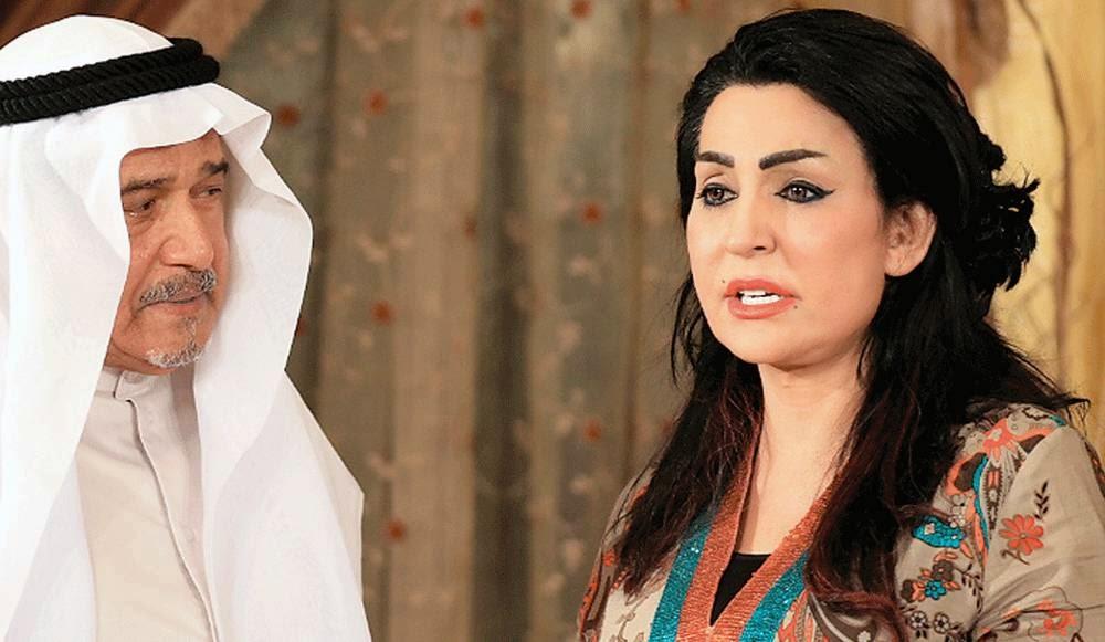 قصة مسلسل العمر لحظة علي قناة ابو ظبي دراما