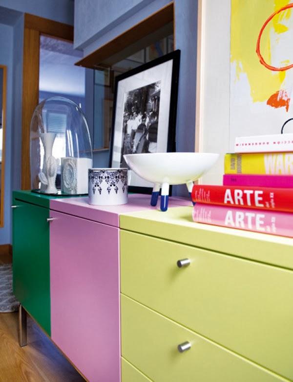 Lalole blog detalles divertidos para decorar tu casa - Detalles para decorar la casa ...