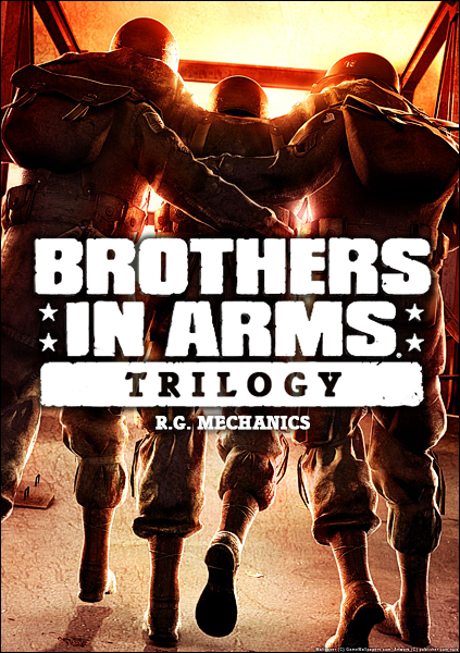 Brothers in arms торрент