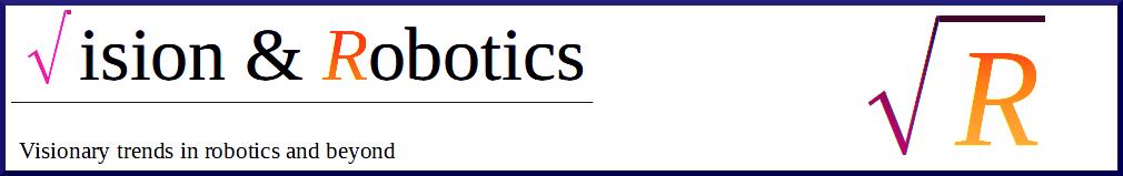 Vision & Robotics