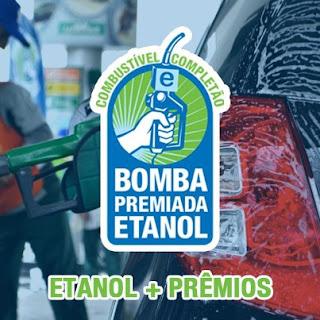 """Concurso Cultural """"Etanol, o Combustível Completão"""""""