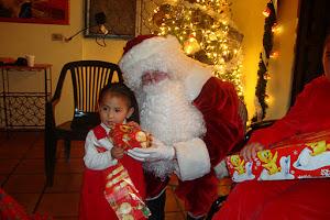 Tu Santaclos 2010