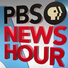 The PBS NEWSHOUR