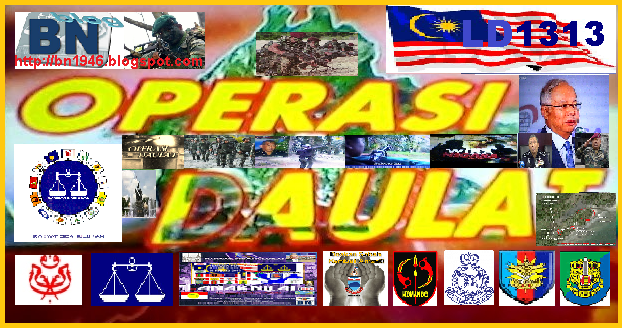 OP DAULAT