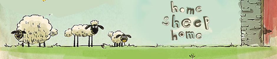 juegos de Home Sheep Home