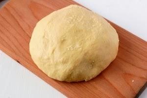 Как дрожжевое тесто сделать сдобным