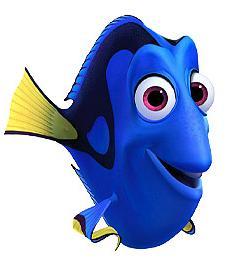 Printable Nemo