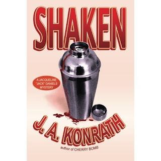 The characters ... J.a. Konrath Jack Daniels Series
