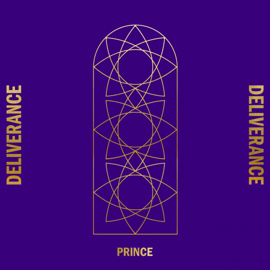 Album Review Prince Deliverance Ep Anhedonic Headphones