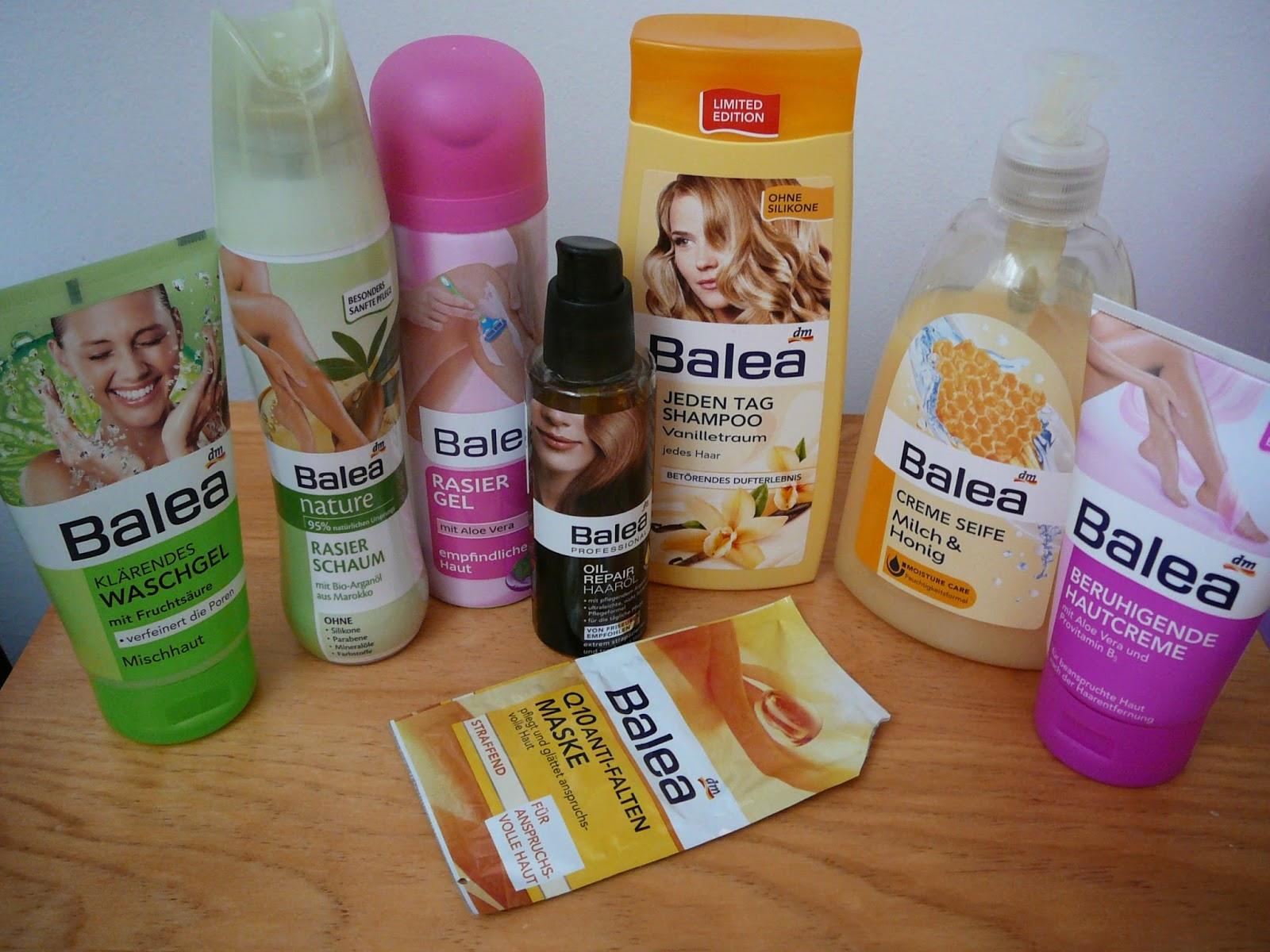 Ako som sa zamilovala do Balei