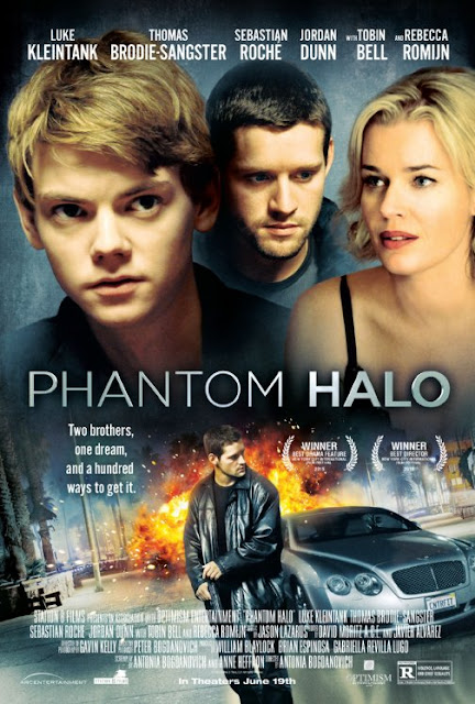 Sinopsis Film Phantom Halo (Thomas Brodie-Sangster, Luke Kleintank)