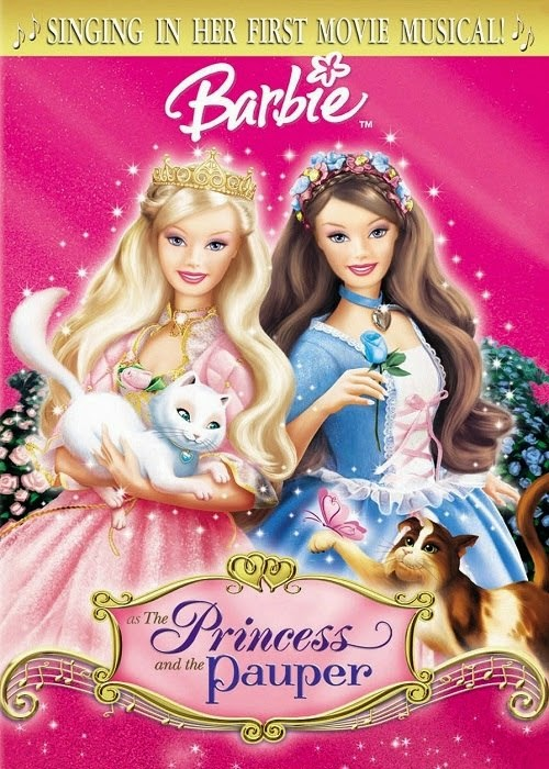 Barbie As The Princess And The Pauper 2004 Wallpapers Free